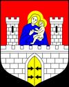 wróżka Frombork