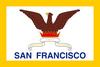 wróżka San Francisco