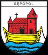 wróżka Sępopol